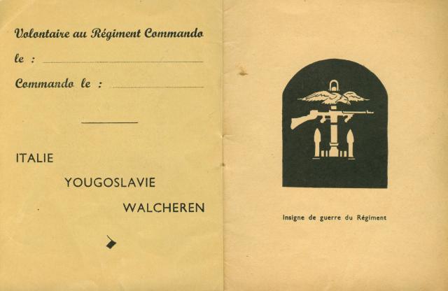 Commando, acceuil au Régiment Albert011-11edcab