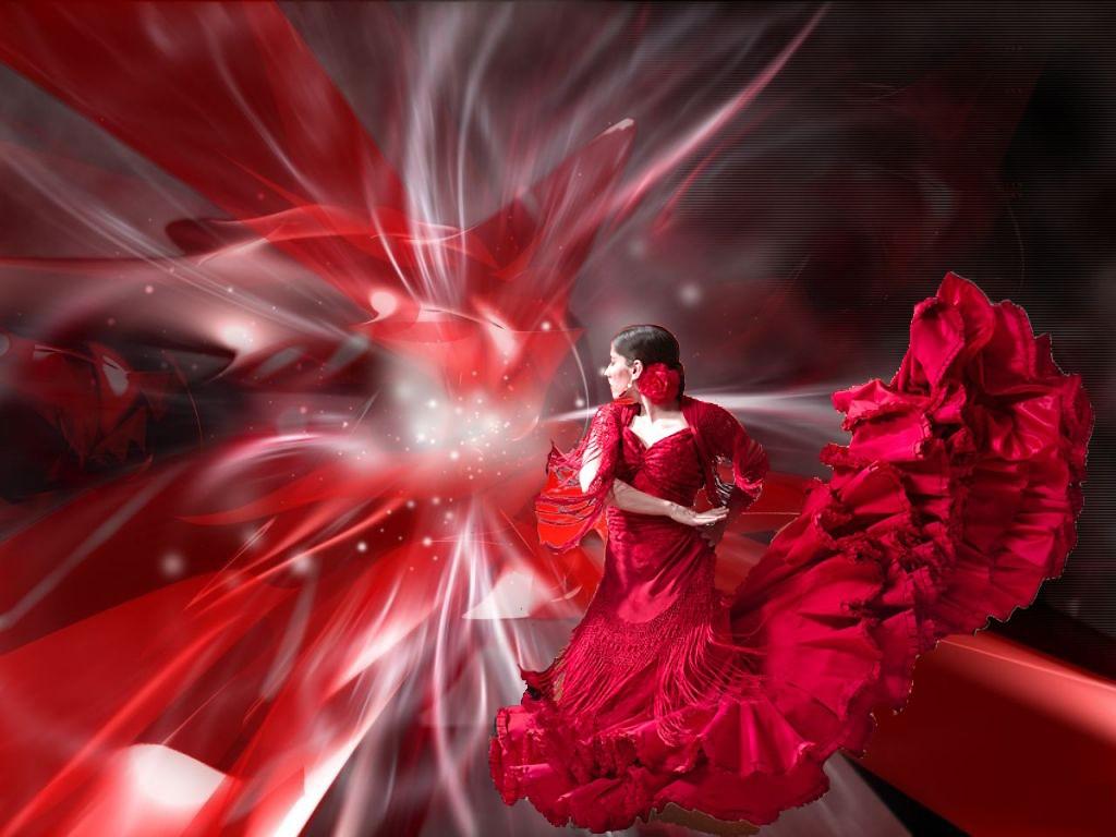 belle-image-gitane-robe-rouge-flora