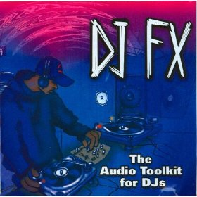 Captain Audio: DJ FX   The Audio Toolkit for DJs, captain audio audio samples samples audio, Toolkit, for DJs, Captain Audio