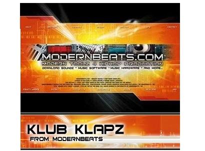 ModernBeats Klub Klapz Bundle MULTiFORMAT SCD-SPiRiT