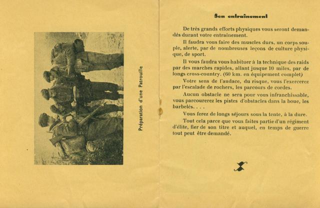 Commando, acceuil au Régiment Albert007-11edc79