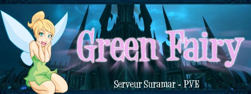 green-fairy Index du Forum