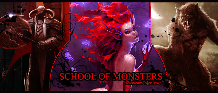 School of Monsters