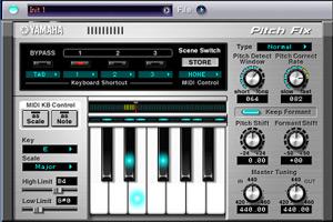 Yamaha VST AU Collection for Mac OS X