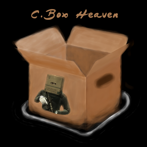 CardboardBoxHeaven Clan Index du Forum