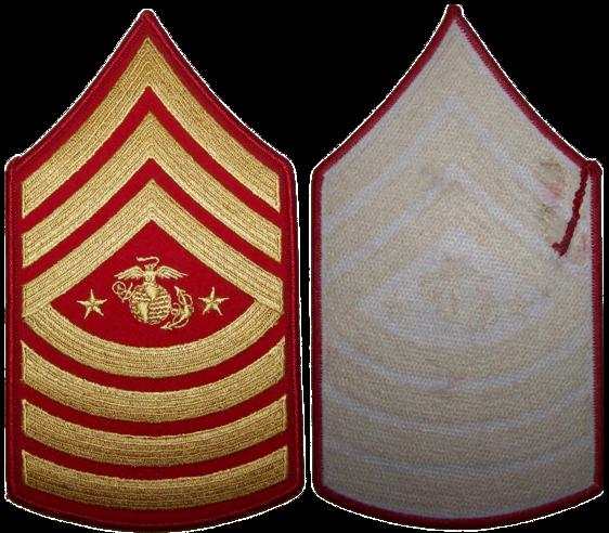 Recherche Sgtmajomc--gold-on-red--r-179b8b5