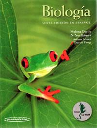 Biología por Helena Curtis